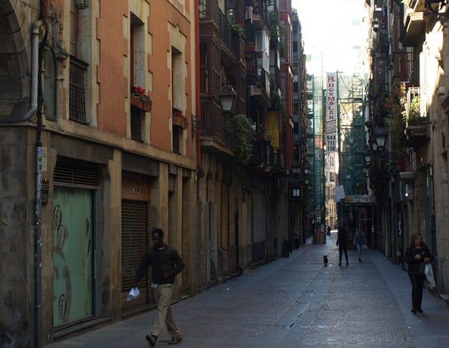 Calle Artecalle