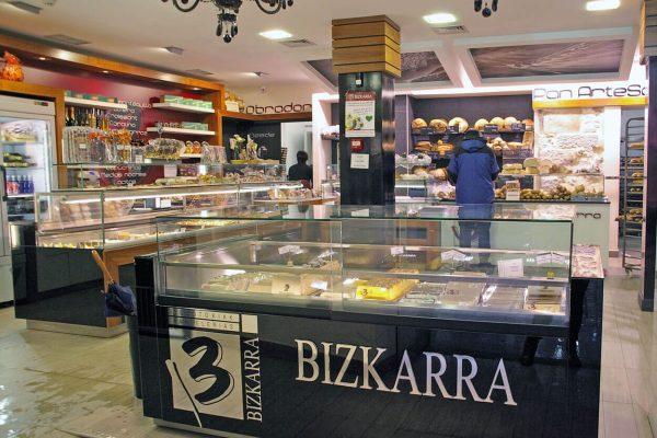 Bizkarra-Interior