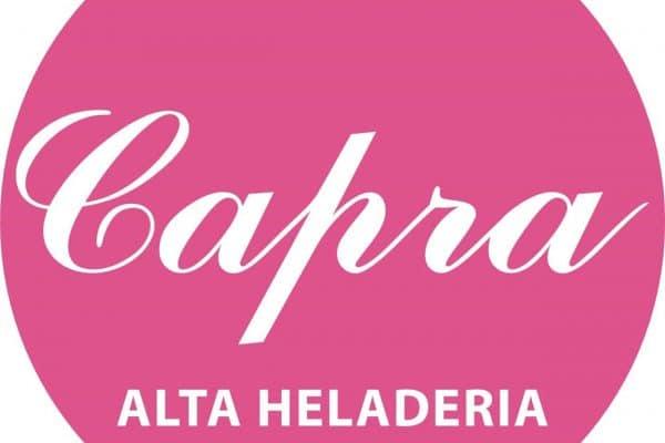 Capra-logo-heladeria