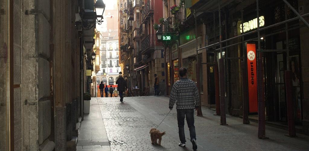 Calle Carnicería Vieja