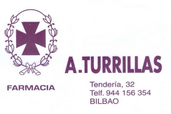 Farmacia-Turrillas-logo