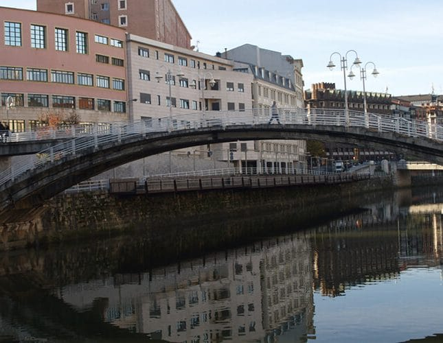 Puente de la Ribera