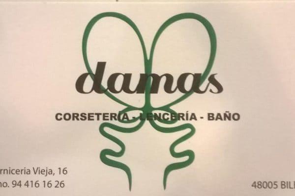 Damas-logo