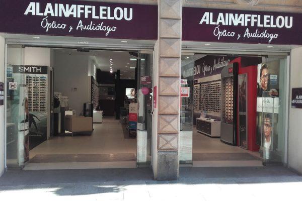 Fachada-Alain-Afflelou