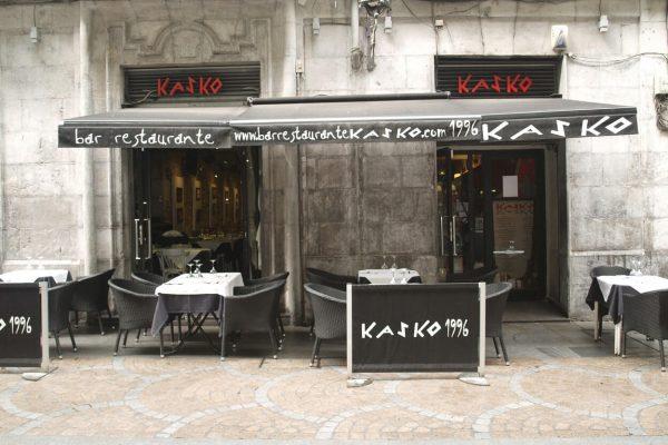 Fachada-Kasko-Restaurante
