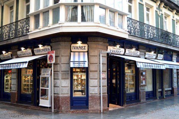 Fachada-Turroneria-Ivanez