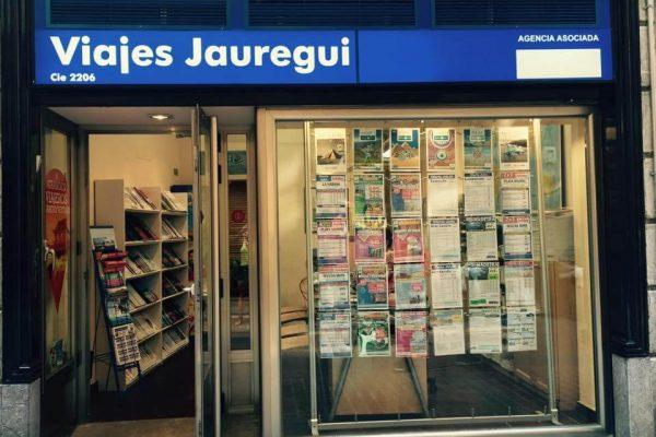 Fachada-Viajes-Jauregui-exterior