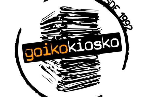 Goiko-logo