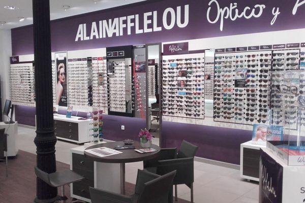 Interior-Alain-Afflelou-Optica