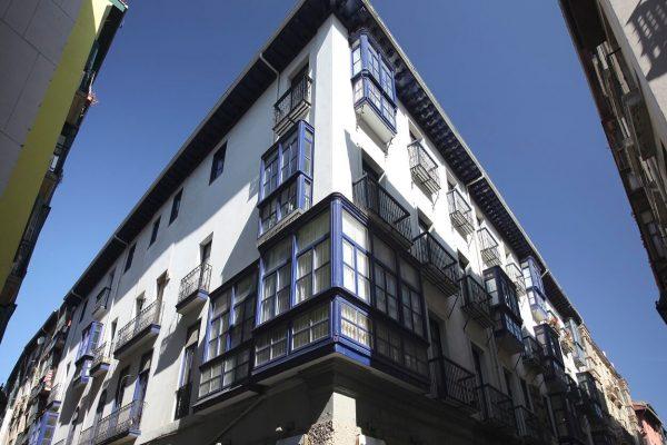 fachada-Casual-Gurea-Exterior