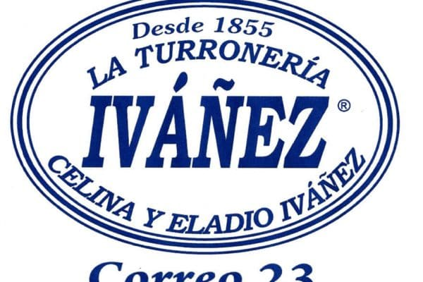 turroneria-ivanez-logo