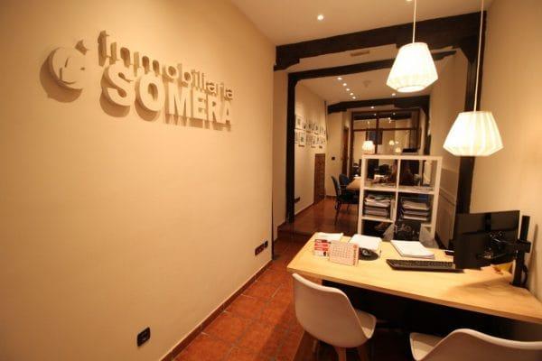 Foto interior inmobiliaria