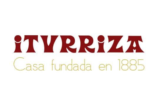 Logo Iturriza