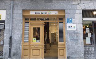 Haizue fotografía - Casco Viejo de Bilbao